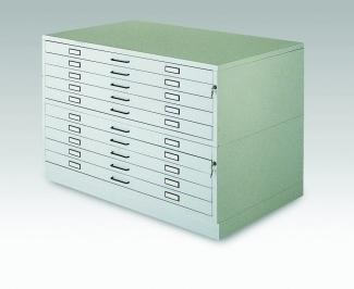 Cassettiere In Metallo.Amicucci Cassettiere Porta Disegni Cassettiere In Metallo
