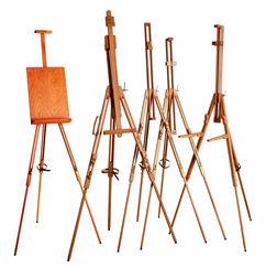 Amicucci supporti cavalletti da pittura for Cavalletto pittore